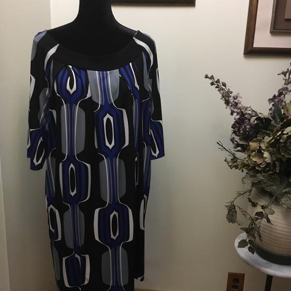 Blu Sage Dresses & Skirts - Blu Sage Dress
